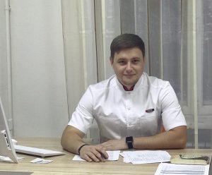 Османов Константин Геннадиевич